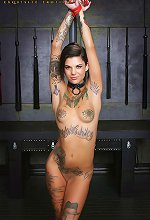 Ken Marcus.com presents Bonnie Rotten